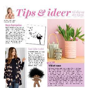 Hjemmet - Tips & ideer til dig og dit hjem