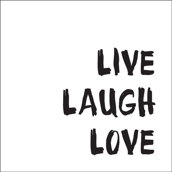 Krista's Crafty Corner: Live, Laugh, Love - CTMH May Stamp ...