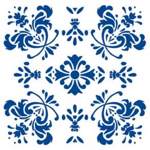 Klassiske mønstre